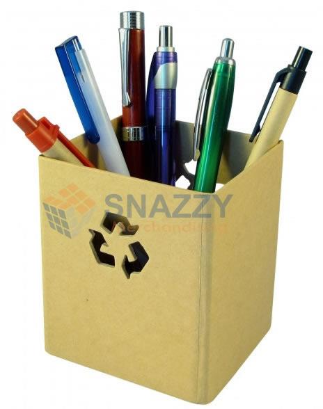 Art culos ecol gicos para oficina y merchandising en per for Articulos de oficina